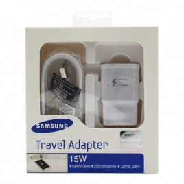 OEM Samsung Micro USB Adaptive Fast Charger