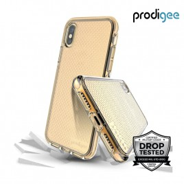 PRODIGEE Collection Safetee  for iPhone X / XS - Gold