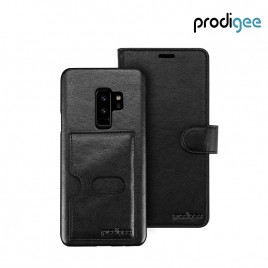 PRODIGEE Collection Wallegee for Galaxy S9 Plus