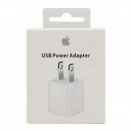 OEM Apple USB Power Adapter (5W)