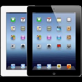 """iPad 3 (9.7"""" / 2012)"""