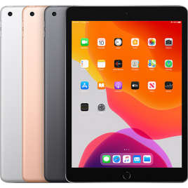 """iPad 7 (10.2"""" / 2019)"""