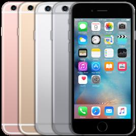 """iPhone 6S Plus (5.5"""")"""