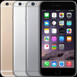 """iPhone 6 Plus (5.5"""")"""