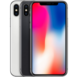 "iPhone X (5.8"")"