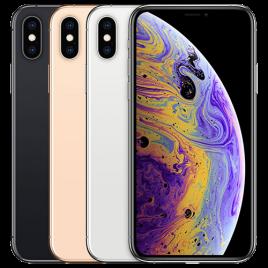 "iPhone XS (5.8"")"