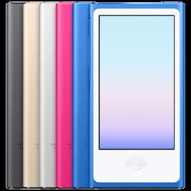 iPod Nano (7th)
