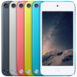 iPod Touch (5th)