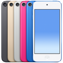 iPod Touch (6th)