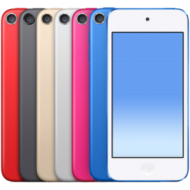 iPod Touch (7th)