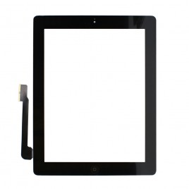 iPad 3 / iPad 4 Touch Screen Digitizer - Black