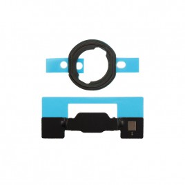 iPad 5 / iPad 6 / iPad 7 / iPad 8 Home Button Bracket with Gasket