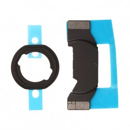 iPad Air 2 / Pro 9.7 / Pro 12.9 1st Home Button Bracket with Gasket