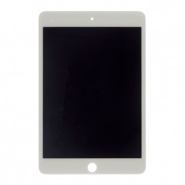 iPad Mini 5 LCD Screen Assembly - White