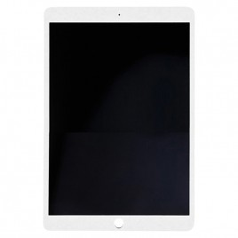 iPad Pro 10.5 LCD Screen Assembly - White