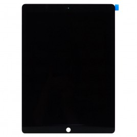 iPad Pro 12.9 1st LCD Screen Assembly with PCB/Daughter Board - Black