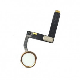 iPad Pro 9.7 Home Button Flex Cable - Gold
