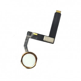 iPad Pro 9.7 Home Button Flex Cable - Rose Gold