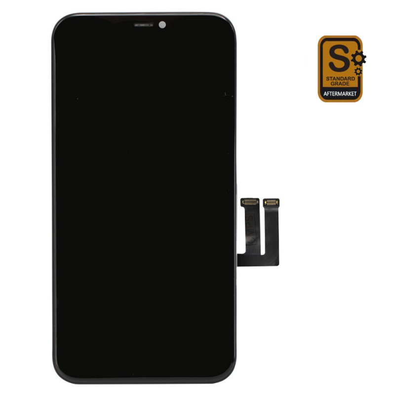 iPhone 11 LCD Assembly (Prime Grade) – Black
