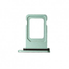 iPhone 11 Sim Card Tray - Green