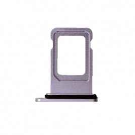 iPhone 11 Sim Card Tray - Purple
