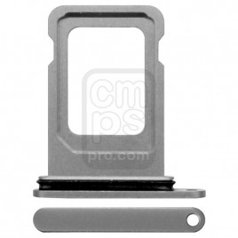 iPhone 12 Pro / 12 Pro Max Single Sim Card Tray - Graphite