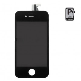 iPhone 4S LCD Assembly (Prime) – Black