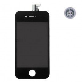iPhone 4 LCD Assembly GSM (Aftermarket Plus) – Black