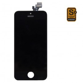 iPhone 5 LCD Assembly (Standard Grade) – Black