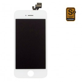 iPhone 5 LCD Assembly (Standard Grade) – White