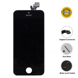 iPhone 5 LCD Assembly (Premium) – Black