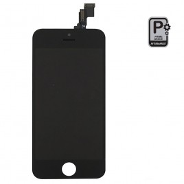 iPhone 5C LCD Assembly (Prime Grade) – Black