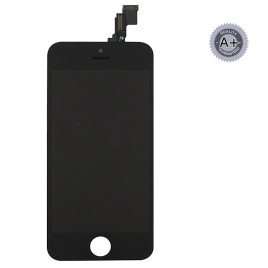 iPhone 5C LCD Assembly (Aftermarket Plus) – Black