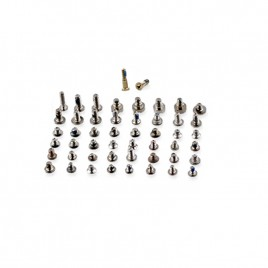 iPhone 5S Full Screw Set - Gold