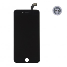 iPhone 6 Plus LCD Assembly (Aftermarket Plus) – Black