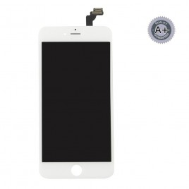 iPhone 6 Plus LCD Assembly (Aftermarket Plus) – White