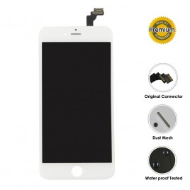 iPhone 6 Plus LCD Assembly (Premium) – White