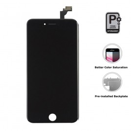 iPhone 6 Plus LCD Assembly (Prime Grade) – Black