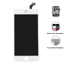 iPhone 6 Plus LCD Assembly (Prime Grade) – White