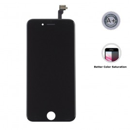 iPhone 6 LCD Assembly (Aftermarket Plus) – Black