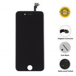 iPhone 6 LCD Assembly (Premium) – Black