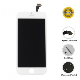 iPhone 6 LCD Assembly (Premium) – White