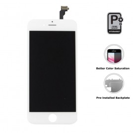 iPhone 6 LCD Assembly (Prime Grade) – White