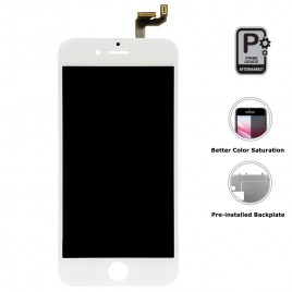 iPhone 6S Plus LCD Assembly (Prime Grade) – White