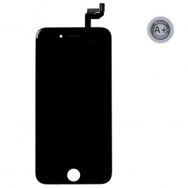 iPhone 6S Plus LCD Assembly (Aftermarket Plus) – Black