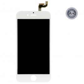 iPhone 6S Plus LCD Assembly (Aftermarket Plus) – White