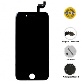 iPhone 6S Plus LCD Assembly (Premium) – Black