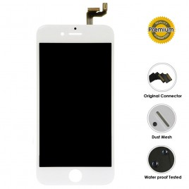 iPhone 6S Plus LCD Assembly (Premium) – White