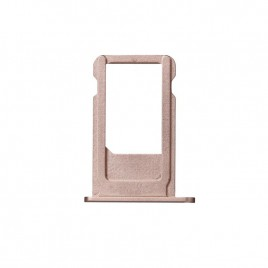 iPhone 6S Plus Sim Card Tray - Rose Gold