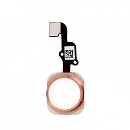 iPhone 6S  / 6S Plus Home Button Flex Cable - Rose Gold